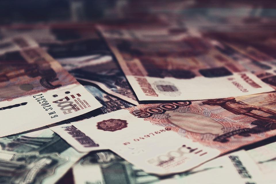 cizí peníze