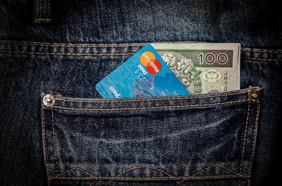 finance v kapse